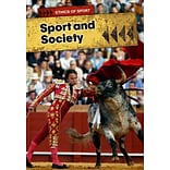 Sports and Society by Scott Witmer