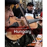 Hungary (Countries Around the World)