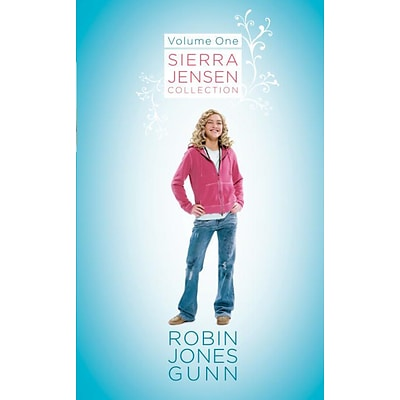 The Sierra Jensen Collection, Vol. 1 (Only You, Sierra / In Your Dreams / Dont You Wish)