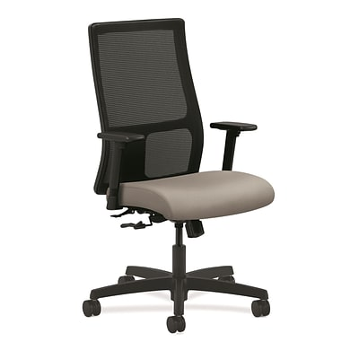HON® Ignition® Mesh Mid-Back Office/Computer Chair, Shadow