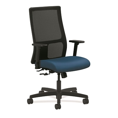 HON® Ignition® Mesh Mid-Back Office/Computer Chair, Regatta