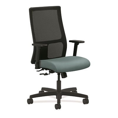 HON® Ignition® Mesh Mid-Back Office/Computer Chair, Surf