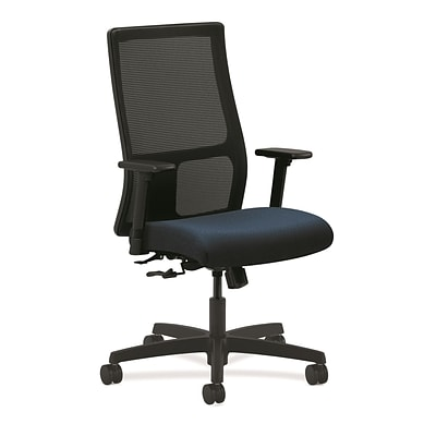HON® Ignition® Mesh Mid-Back Office/Computer Chair, Mariner