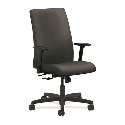 HON® Ignition® Mid-Back Office/Computer Chair, Gray