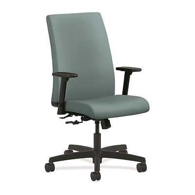 HON® Ignition® Mid-Back Office/Computer Chair, Surf