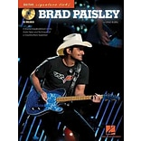 Brad Paisley: Guitar Signature Licks by Dave Rubin