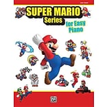 Super Mario Series for Piano: Easy Piano by Alfred Publishing Staff