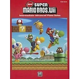 New Super Mario Bros. Wii by Koji Kondo et al.