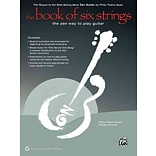 The Book of Six Strings by Philip Toshio Sudo and Tobias Hurwitz