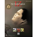 Iz, The Ukulele Songbook by Alfred Publishing Staff