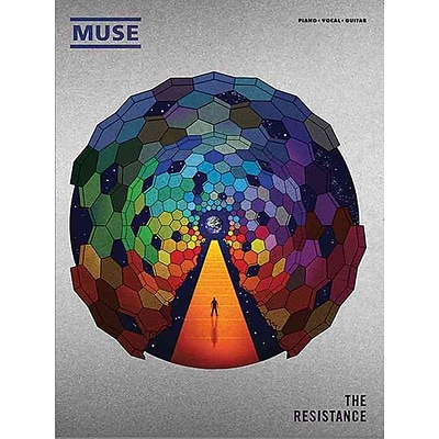 Muse The Resistance Piano/Vocal/Guitar