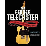 The Fender Telecaster by Dave Hunter