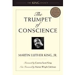 The Trumpet of Conscience by Martin Luther King Jr.
