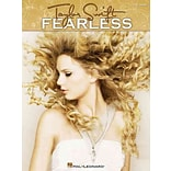 Taylor Swift - Fearless: Easy Guitar with Notes & Tab by Hal Leonard