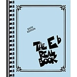 The E Flat Real Book by Hal Leonard Corp.