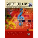 Essentials of Music Theory by Andrew Surmani et al.