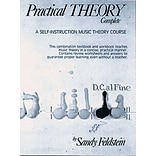 Practical Theory Complete by Sandy Feldstein