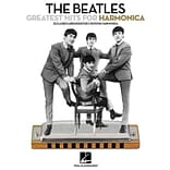 The Beatles Greatest Hits for Harmonica by The Beatles