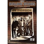 The Rolling Stones Lyric & Chord Songbook by Rolling Stones