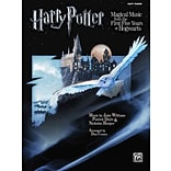 Harry Potter Magical Music by Alfred Publishing Staff