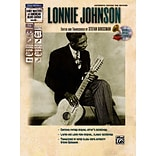 Stefan Grossmans Early Masters of American Blues Guitar by Lonnie Johnson
