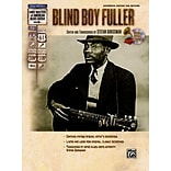 Blind Boy Fuller by Blind Boy Fuller