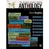 The Ultimate Drumset Reading Anthology by Steve Houghton