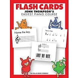 Flash Cards by John Thompson