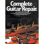 Complete Guitar Repair by Hideo Kamimoto