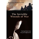 Invisible Wounds of War by Marguerite Guzmán Bouvard