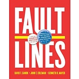 Faultlines: Debating the Issues in American Politics by David T. Canon et al.