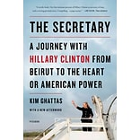 The Secretary by Kim Ghattas