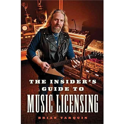 The Insiders Guide to Music Licensing