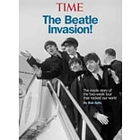 Time The Beatle Invasion! by Bob Spitz