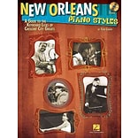 New Orleans Piano Styles by Todd Lowry & Hal Leonard Corp.