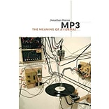 MP3 by Jonathan Sterne