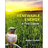 Renewable Energy by Robert Ehrlich
