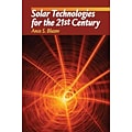Solar Technologies for the 21st Century by Anco S. Blazev