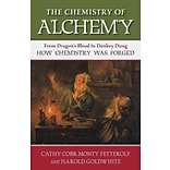 The Chemistry of Alchemy by Cathy Cobb et al.