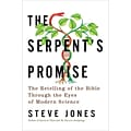 The Serpents Promise by Steve Jones