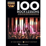 100 Rock Lessons by Brent Edstrom and Todd Lowry
