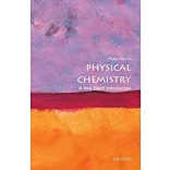 Physical Chemistry by Peter Atkins