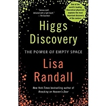 Higgs Discovery by Lisa Randall
