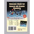 Molecular Model Set for General and Organic Chemistry by Pearson Education