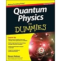 Quantum Physics for Dummies by Steve Holzner