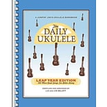 The Daily Ukulele by Jim Beloff, Liz Beloff