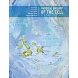 Physical Biology of the Cell by Hernan Garcia et al.