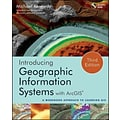 Introducing Geographic Information Systems with ArcGIS by Kennedy