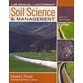 Soil Science and Management by Edward Plaster