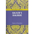 The Routledge Guidebook to Galileos Dialogue by Maurice A. Finocchiaro